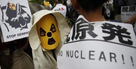 Dünya Nükleer Enerjiden Vazgeçiyor!